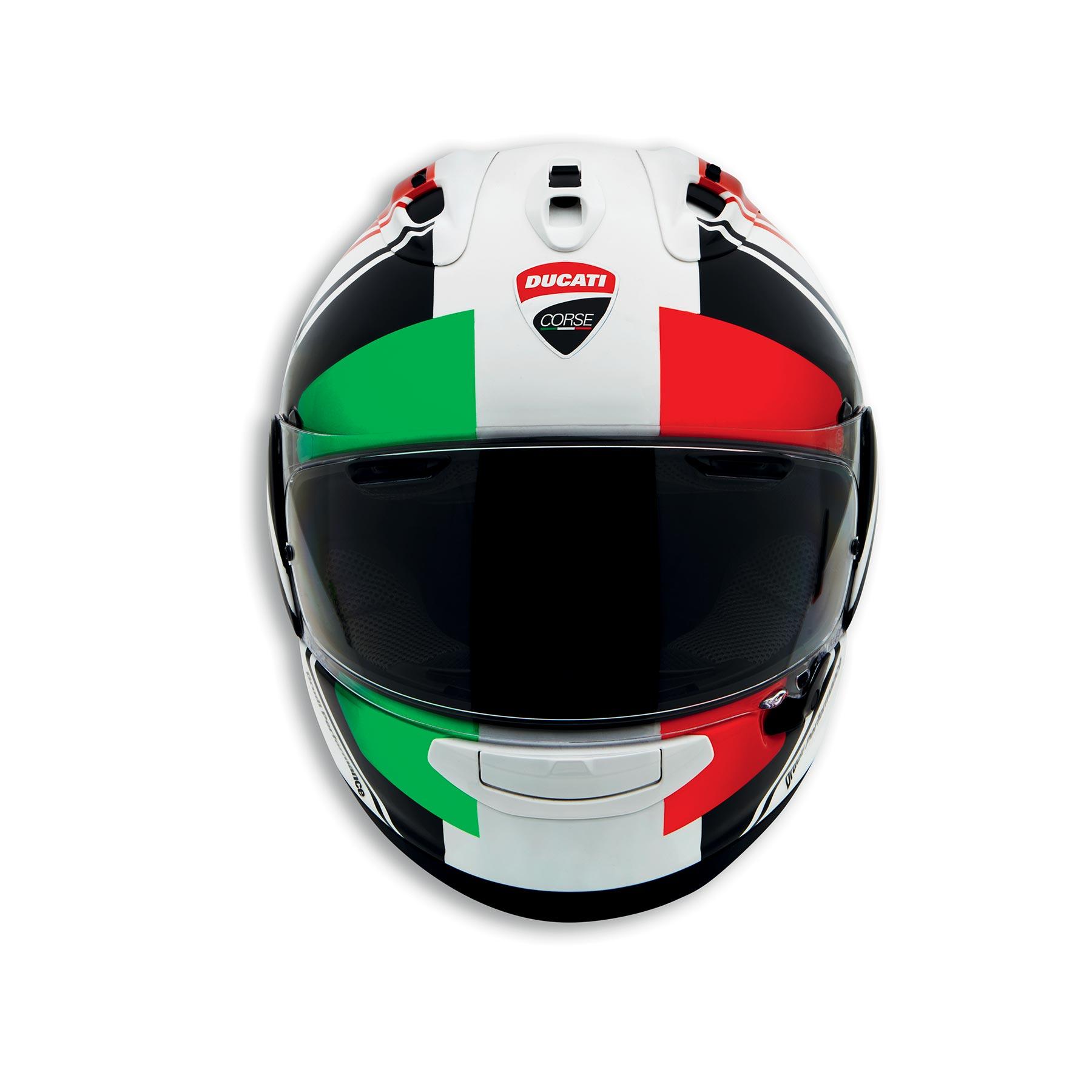 Casco integral Ducati Corse Ducati Corse Speed 2