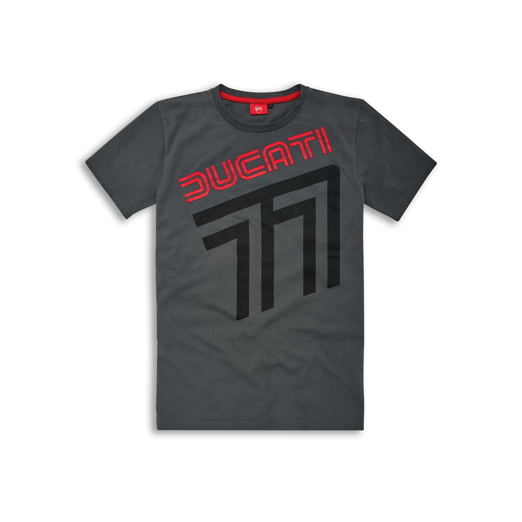 Ducati 77 T-Shirt