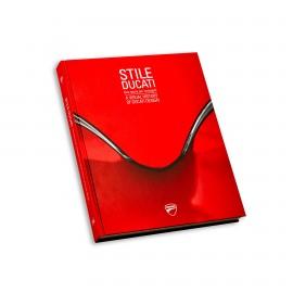 Book Ducati Stile