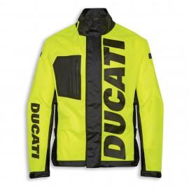 Rain Jacket Aqua S