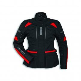 Fabric jacket  Tour C3 S Woman Black