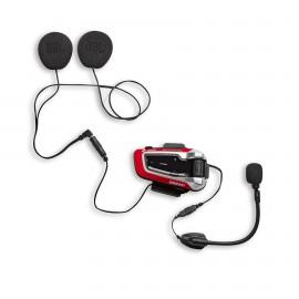 Horizon helmet intercom system Ducati DUCATI COMMUNICATION SYSTEM V2 BY CARDO