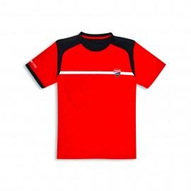 T-shirt DC Power Ducati