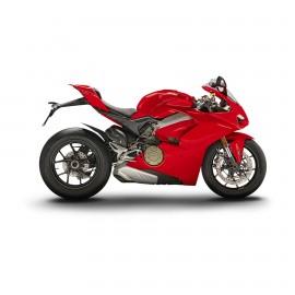 Bike Model Ducati Panigale V4 scale 1:18