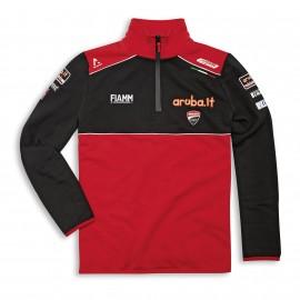 Sweatshirt SBK Team Replica 20 S