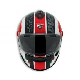 Full-face helmet Ducati Corse Ducati Corse SBK 4