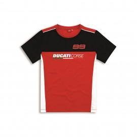 T-shirt D99 Ducati
