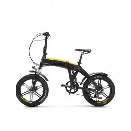 Foldable fat e-bike SCR-E SPORT