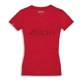 T shirt Ducatiana 2.0 XS Woman