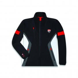 Fleece jacket DC Power Ducati