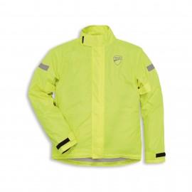 Rain Jacket Strada 2 Hv Yellow  Man XS