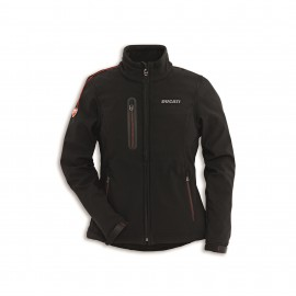 Windproof jacket Ducati Windproof Woman