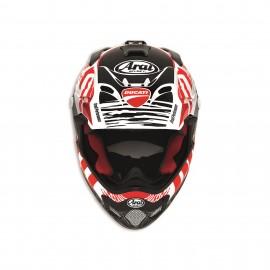 Full-face helmet Explorer 0 S 55-56