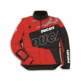 Fabric jacket Enduro