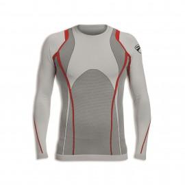 Long-sleeved seamless T-shirt  Cool Down Man XS-S