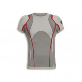 T-shirt sans coutures manches courtes  Cool Down Uomo