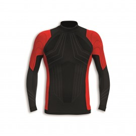 T-shirt thermique Warm Up Uomo