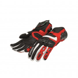 Leather gloves Performance C2 Red 0 M 8