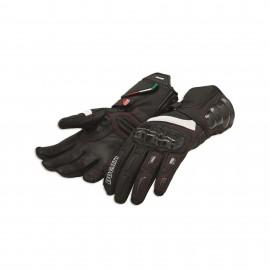 Leather gloves Performance C2 Black 0 XS 6