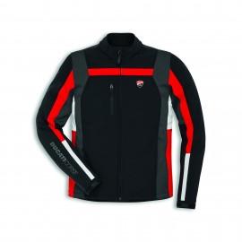 Windproof jacket Ducati Corse Windproof 3 Man XS