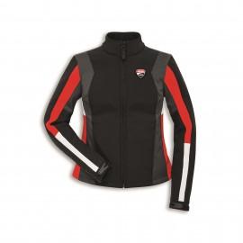 Windproof jacket Ducati Corse Windproof 3 Woman XS
