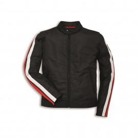 Fabric jacket Breeze Man