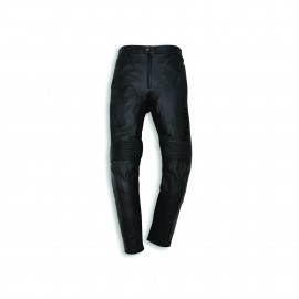 Leather trousers Company C3 Woman