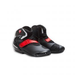 Technical short boots Theme Ducati