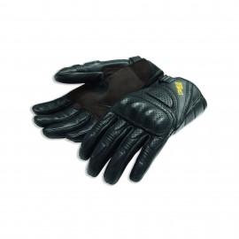 Leather gloves Daytona C1 Black 0 XXXL 10-11