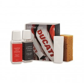 Leather care kit Leather care kit