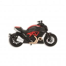 Bike Model Diavel Carbon