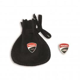 Pin Pin Ducati Corse 0