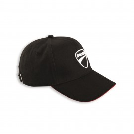 Cap Company Black 0