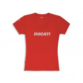 T-shirt Ducatiana  Donna