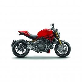 Bike Model Monster 1200 0 scala 1:18