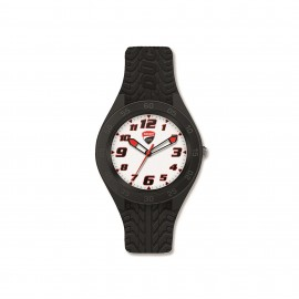 Silicone watch Grip
