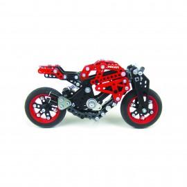 Bike Model Monster 1200 0