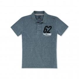 Short-sleeved polo shirt Mojave
