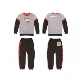 Fleece warm-up suit Sketch Kids 6-8a/y