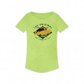 T-shirt Yosemite Woman XS