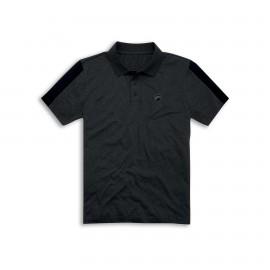 Short-sleeved polo shirt Ducati Reflex Attitude
