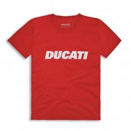 T shirt Ducatiana 2.0 2 4 a/y Kid