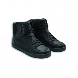 Technical short boots Downtown C1 42 9 Man Black