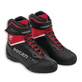 Technical short boots Ducati Corse City C2