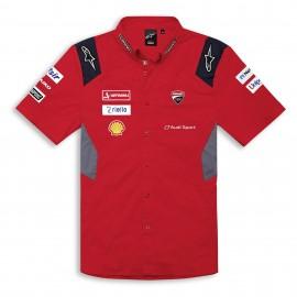 Camicia manica corta GP Team Replica 20