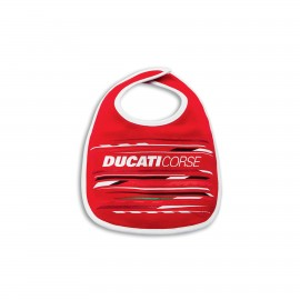 Baby napkins (pair) Ducati Corse Sport 18x24 cm