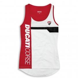 Ärmelloses Shirt DC Track Damen