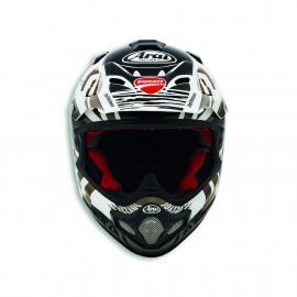 Full-face helmet  Explorer V2 XS 53-54 Unisex White