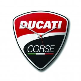 Wall clock DC Power Ducati