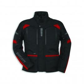 Fabric jacket  Tour C3 S Man Black